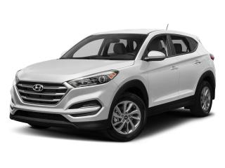 Used 2017 Hyundai Tucson Premium | Certified | 0.99% Available | for sale in Winnipeg, MB