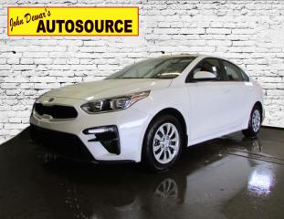 Used 2021 Kia Forte LX for sale in Peterborough, ON