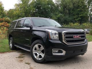 Used 2017 GMC Yukon XL 4WD 4DR SLE for sale in Waterloo, ON