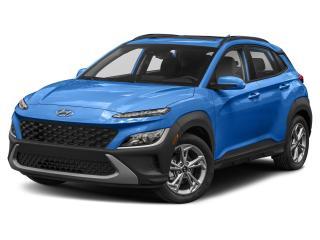 New 2022 Hyundai KONA Preferred for sale in North Bay, ON