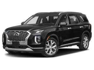 New 2022 Hyundai PALISADE LUXURY for sale in North Bay, ON