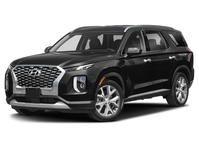 2022 Hyundai PALISADE LUXURY