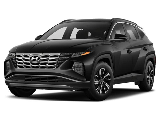 2022 Hyundai Tucson Hybrid Ultimate