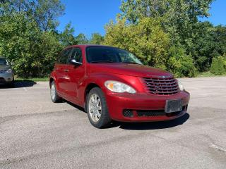 Used 2007 Chrysler PT Cruiser ***Runs & Drives Excellent/Only 125000 kms*** for sale in Hamilton, ON