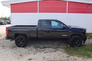Used 2016 GMC Sierra 1500 Base for sale in Church Point, NS