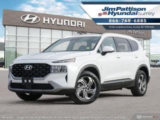 New 2022 Hyundai Santa Fe Preferred for sale in Surrey, BC