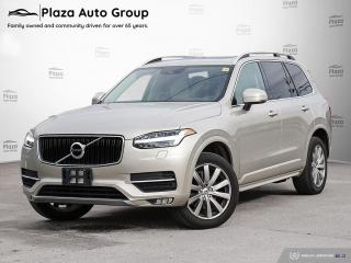 Used 2017 Volvo XC90 T5 Momentum for sale in Orillia, ON