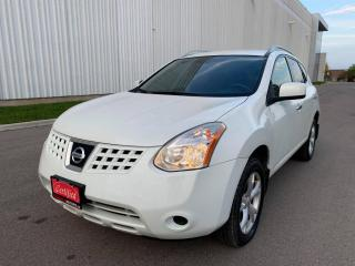 Used 2010 Nissan Rogue FWD 4dr for sale in Mississauga, ON