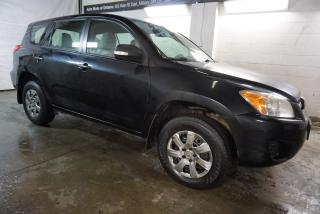 Used 2012 Toyota RAV4 SPORT CERTIFIED *FREE ACCIDENT*LOCAL ONTARIO CAR* AUX CRUISE CONTROL KEYLESS for sale in Milton, ON