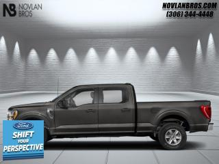 New 2021 Ford F-150 XLT for sale in Paradise Hill, SK