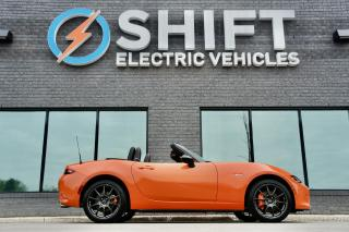 Used 2019 Mazda Miata MX-5 GT 30TH ANNIVERSARY LIMITED EDITION! for sale in Oakville, ON