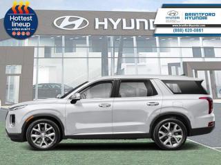 New 2022 Hyundai PALISADE Luxury 8-Passenger  - $314 B/W for sale in Brantford, ON