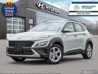 New 2022 Hyundai KONA 2.0L Preferred AWD  - $169 B/W for sale in Brantford, ON