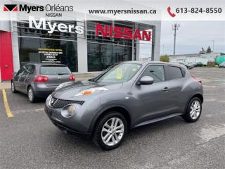 Used 2013 Nissan Juke SV  - Bluetooth -  Power Windows - $91 B/W for sale in Orleans, ON