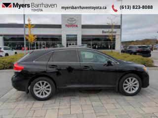 Used 2011 Toyota Venza 4DR WGN AWD  - $155 B/W for sale in Ottawa, ON