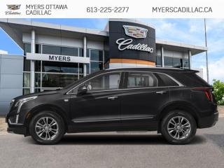 New 2022 Cadillac XT5 - Sunroof - Heated Seats for sale in Ottawa, ON