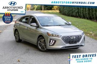 New 2022 Hyundai IONIQ Plug-In Hybrid Essential for sale in Abbotsford, BC