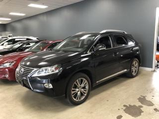 Used 2013 Lexus RX 450h Base for sale in North York, ON