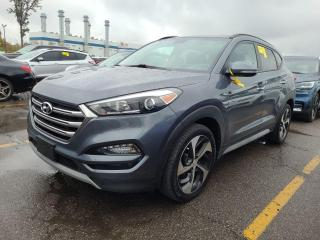 Used 2017 Hyundai Tucson SE for sale in London, ON