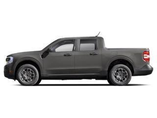 New 2022 Ford MAVERICK Lariat for sale in Oakville, ON