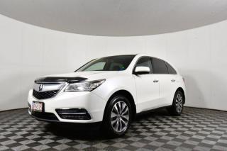 Used 2014 Acura MDX Nav Pkg for sale in Dieppe, NB