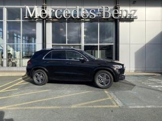New 2022 Mercedes-Benz GLE GLE 350 for sale in St. John's, NL