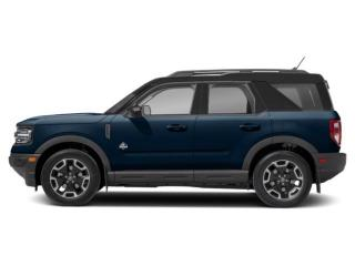 New 2021 Ford Bronco Sport Outer Banks for sale in Kingston, ON