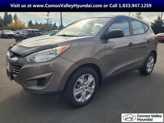 Used 2011 Hyundai Tucson GLS AWD at for sale in Courtenay, BC