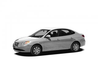 Used 2010 Hyundai Elantra GL for sale in Charlottetown, PE