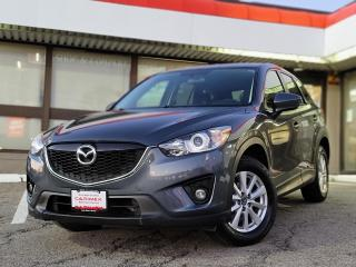 Used 2013 Mazda CX-5 GS BSM | Backup Camera | Heated Seats for sale in Waterloo, ON