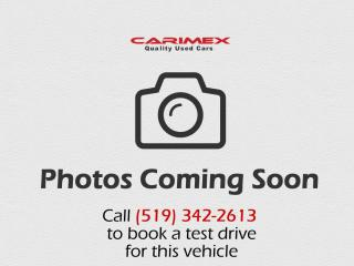 Used 2010 Mazda MAZDA3 GS Sunroof | Alloy Wheels | Super Clean for sale in Waterloo, ON