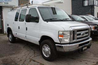 Used 2011 Ford Econoline E-350 Super Duty for sale in Mississauga, ON