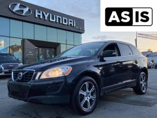 Used 2012 Volvo XC60 T6 R-Design for sale in Halifax, NS