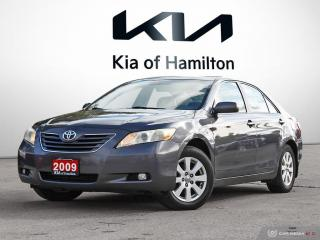 Used 2009 Toyota Camry LE V6 for sale in Hamilton, ON