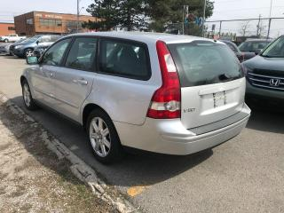 Used 2007 Volvo V50 WAGON,185KM,ALLOYS,AMAZING DRIVE,$5300,SAFETY$490 for sale in Toronto, ON