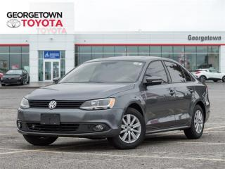 Used 2013 Volkswagen Jetta 2.0L COMFORTLINE for sale in Georgetown, ON