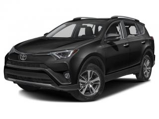 Used 2018 Toyota RAV4 XLE for sale in Georgetown, ON