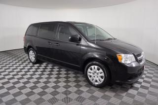 Used 2019 Dodge Grand Caravan CVP/SXT NO ACCIDENTS   STOW N GO   BACKUP CAM   POWER ACCESSORIES for sale in Huntsville, ON