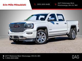 Used 2018 GMC Sierra 1500 Crew 4x4 Denali / Standard Box for sale in Mississauga, ON