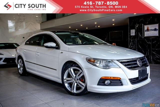 2011 Volkswagen Passat Highline -NO ACCIDENTS-FINANCING AVAILABLE