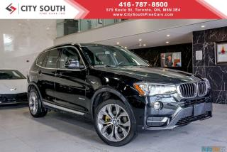 Used 2015 BMW X3 xDrive28i-FINANCING AVAILABLE for sale in Toronto, ON