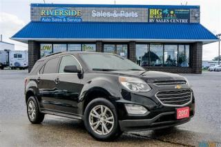 Used 2017 Chevrolet Equinox LT - Heated Seats - Backup Cam-AWD for sale in Guelph, ON