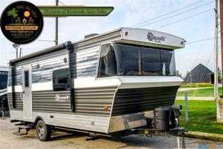 Used 2019 Terry V22 CLASSIC for sale in Guelph, ON