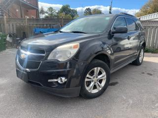 Used 2011 Chevrolet Equinox 1LT for sale in Scarborough, ON