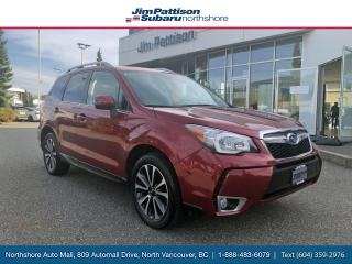 Used 2014 Subaru Forester 2.0XT Limited Package w/Eyesight & Multimedia Opti for sale in North Vancouver, BC