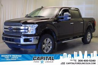 Used 2018 Ford F-150 SuperCrew   **New Arrival** for sale in Regina, SK