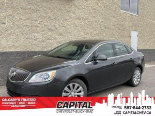 Used 2017 Buick Verano Base for sale in Calgary, AB