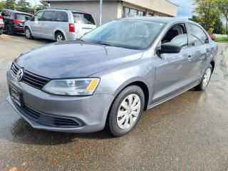Used 2011 Volkswagen Jetta 4dr Auto S for sale in Mississauga, ON