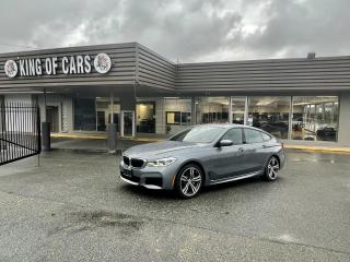 Used 2019 BMW 6 Series 640i xDrive for sale in Langley, BC