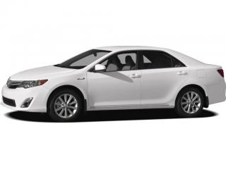Used 2012 Toyota Camry HYBRID XLE HYBRID for sale in Stittsville, ON